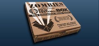 Film festival in a box