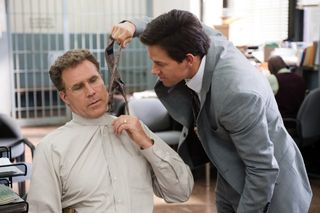 The other guys will ferrell tie