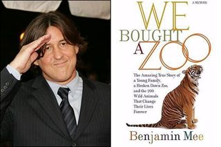 Cameron crowe we bought a zoo