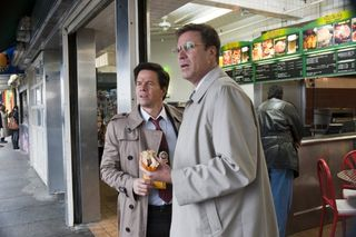 The other guys wahlberg ferrell