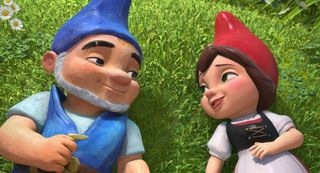Gnomeo juliet grass