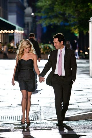 How do you know reese witherspoon paul rudd
