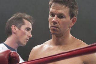 Fighter mark wahlberg