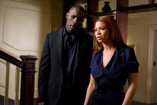 Beyonce Obsessed Idris Elba