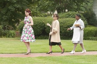 The help sissy spacek bryce dallas howard