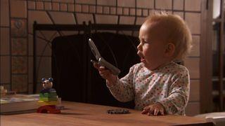 Babies documentary movie