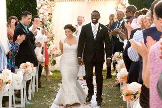 Our family wedding america ferrera