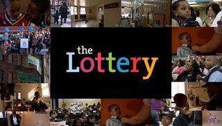 The Lottery documentary