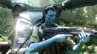 Avatar gun worthington