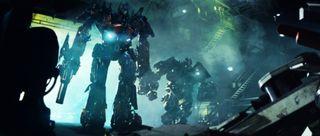 Transformers monday