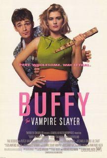 Buffy joss whedon remake