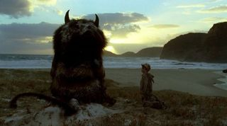 Where the wild things are_