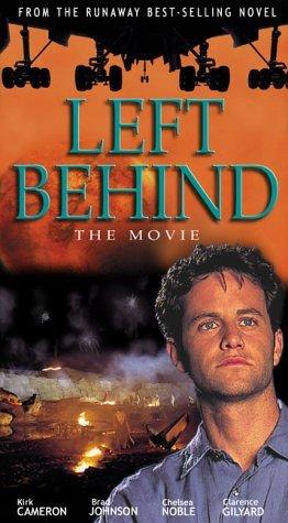 Left behind 2001 movie