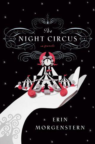 Night circus movie