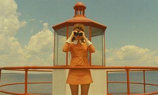 Moonrise kingdom binoculars