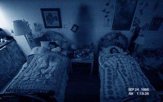 Paranormal 3