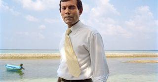 Island president