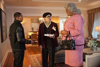 Madea's witness protection 1 eugene levy tyler perry