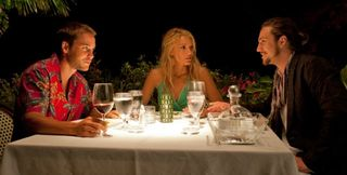 Savages aaron johnson taylor kitsch blake lively dinner
