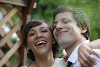 Celeste and Jesse Forever rashida jones andy samberg 1