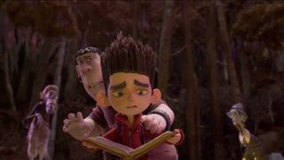 Paranorman ghosts 2