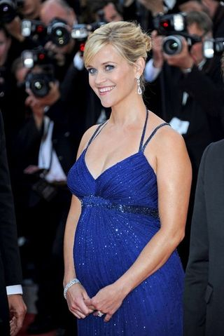 Reese WItherspoon Cannes Film Festival