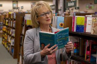 Meryl Streep Hope Springs
