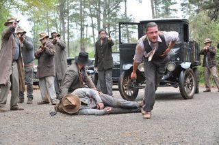 Lawless violent scene 1
