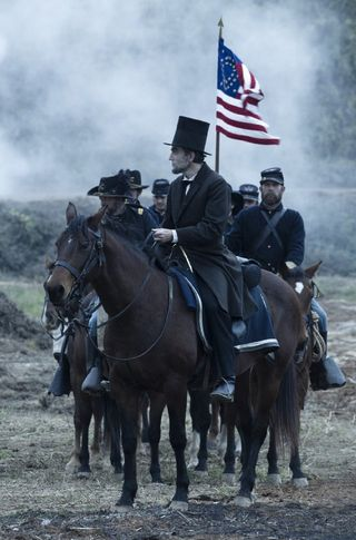Lincoln daniel day lewis 2