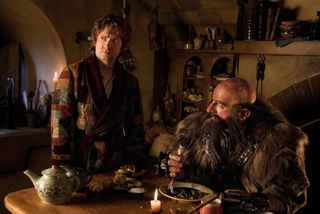 The Hobbit an Unexpected Journey 1