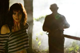Texas chainsaw 3D the girl