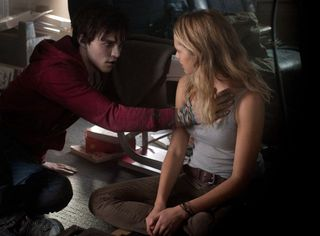 Warm bodies nicholas hoult touch tereas palmer