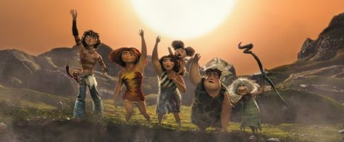 The croods 2