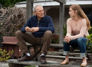 Trouble with the curve clint eastwood amy adams