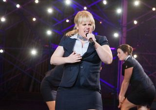Pitch perfect rebel wilson 1