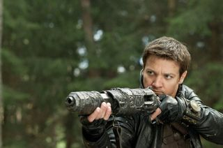 Hansel gretel witch hunters 2