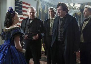 Lincoln cast