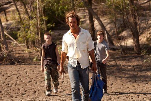 Mud Matthew McConaughey