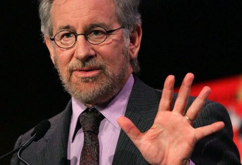 Spielberg American Sniper