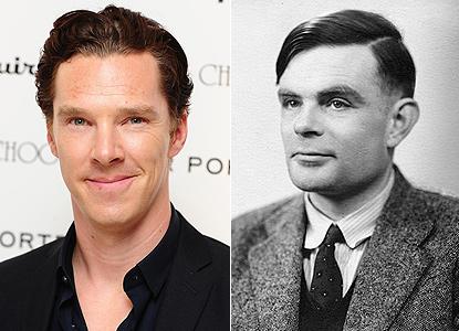 Turing cumberbatch
