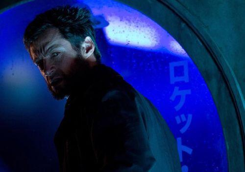 Wolverine hugh jackman 2
