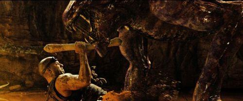 Riddick vin diesel 2