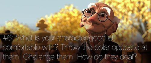 Pixars 22 rules